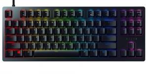 Razer Huntsman Tournament Edition Gaming Keyboard - Linear Optical Switch