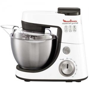 Moulinex 900 W MasterChef Gourmet Kitchen Machine - QA4081