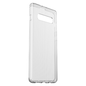 "OtterBox Samsung S10 Plus 6.4"" Clearly Protected Skin - Clear"