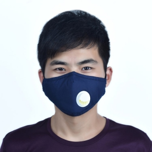 Devia Anti-dust Breathing Mask for Man