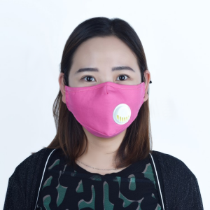 Devia Anti-dust Breathing Mask for Women