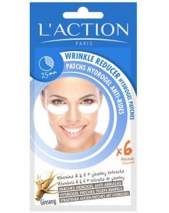 L\'action Paris Wrinkle Reducer Patches - 2g