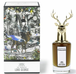 Penhaligons Portrait The Tragedy Of Lord George Edp For Men - 75 ml