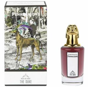 Penhaligons Portrait Much Ado About The Duke EDP For Men - 75 ml