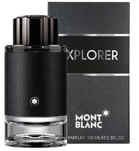 Montblanc Explorer EDP Natural Spray 100ml