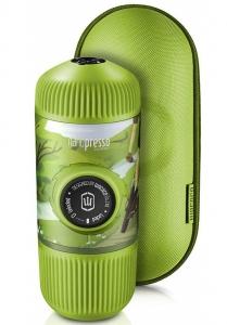 WACACO-Portable Espresso Coffee Machine-Nanopresso Spring Journey