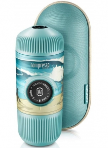 WACACO-Portable Espresso Coffee Machine-Nanopresso Summer Journey
