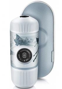 WACACO-Portable Espresso Coffee Machine-Nanopresso Winter Journey