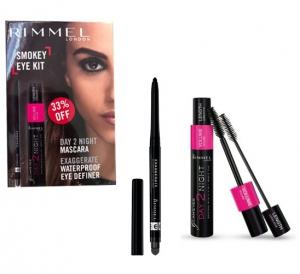Rimmel London Smoky Eye Gift Set