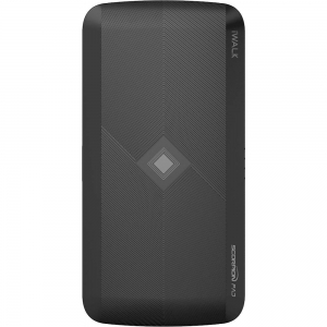 iWalk Scorpion Wireless Charging Pad - Black