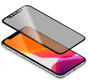 """Torrii Bodyglass for iPhone 11 Pro (5.8"""") - Privacy"""