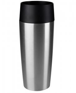 Tefal Travel Mug Thermal Bottle Stainless Steel 0.36L