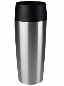 Tefal Travel Mug Thermal Bottle Stainless Steel 0.5L