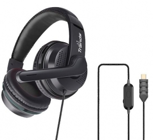 Trands Type C Stereo Headphone TR-HS998