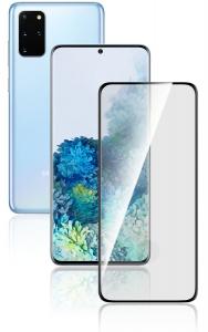 Torrii Bodyglass 3D for Samsung Galaxy S20 Plus - Black