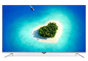 "Skyworth 43"" LED FHD Smart TV - LED-43TB7000"