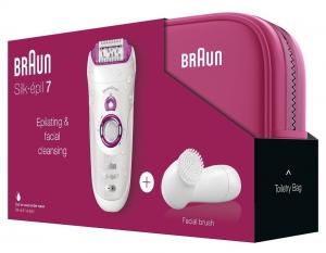 Braun Silk-épil 7-549 Hair Removal Machine Gift Set