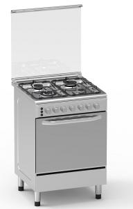 Home Elite 60x60 Gas Cooker - HEGG6511S
