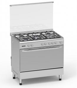 Home Elite 90 X 60 Gas Cooker - HEGG9611S