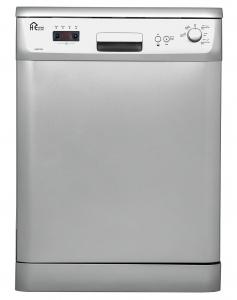 Home Elite 5 Program Dish Washer - HEDW135S