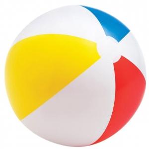 Intex Glossy Panel Beach Ball - 51 Cm