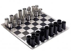 Philippi Yap Chess Game
