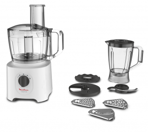 Moulinex Food Processor, Easy Force 800 Watts
