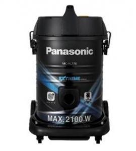 Panasonic 18L Drum Vacuum Cleaner 2100 Watt