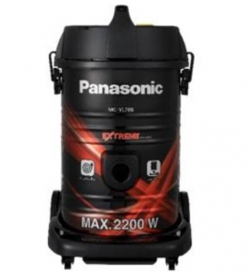 Panasonic 2200W Cylindrical Vacuum Cleaner