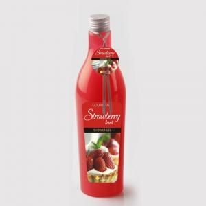 Gourmand Shower Gel Strawberry 250 ml