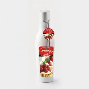 Gourmand Body Lotion Strawberry 250 ml