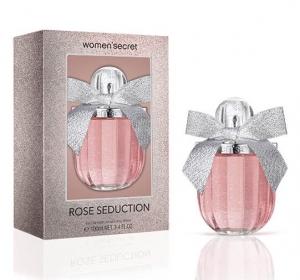 Women'Secret Rose Seduction EDP 100ml