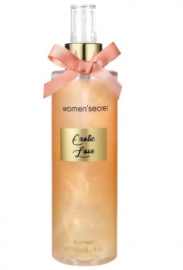 Women'Secret Exotic Love Body Mist 250ml