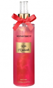 Women'Secret Kiss Moments Body Mist 250ml