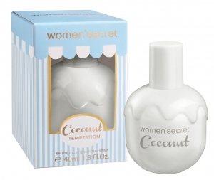 Women'secret Coconut Temptation EDT 40ml