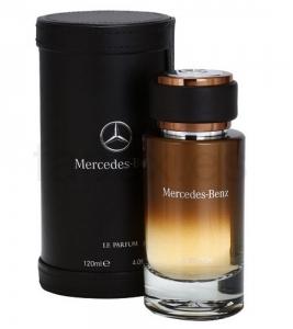 Mercedes Benz Le Parfum for Men - 120ml