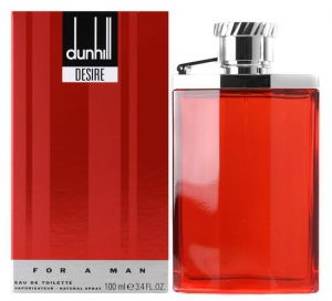 Dunhill Desire Red for Men - 100 ml