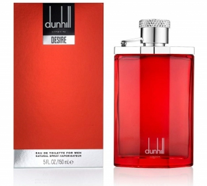 Dunhill Desire Red for Men - 150 ml
