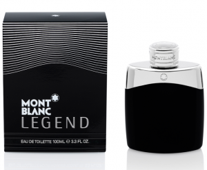 Montblanc Legend by for Men - EDT 100 ml