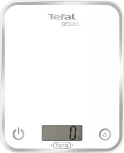 Tefal Optiss Kitchen Scale - White