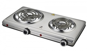 Orca 2250W Double Hot Plate (Coil Type)