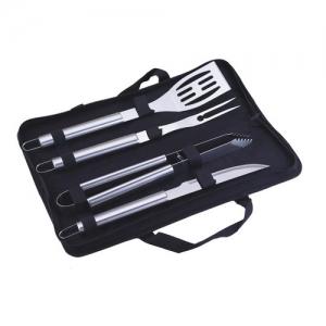 Orca 4 Pcs Accessories Tools BBQ Grill