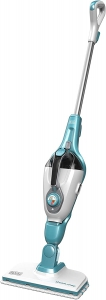 Black & Decker 7 In 1 Steam Mop - FSMH1321-B5, Plastic Material