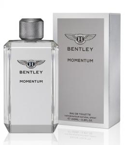 Bentley Momentum Eau De Toilette Spray For Men 100ml