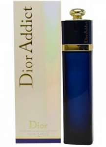 Christian Dior Dior Addict Women's Perfume - 100 ml