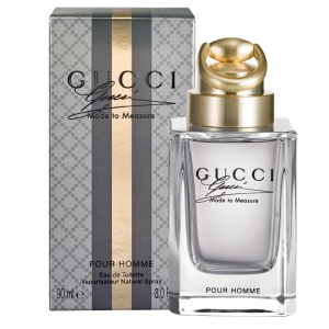 Gucci Made To Measure EDT for Him - 90ml