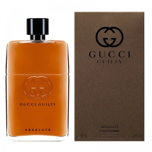 Gucci Guilty Absolute EDP Perfume for Him - 90ml