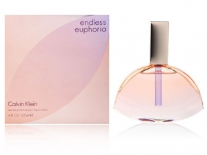Calvin klein Endless Euphoria Eau de Parfum for Women - 125 ml