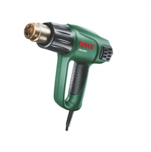 Bosch Easy Heat 500 1600W Hot Air Heat Gun