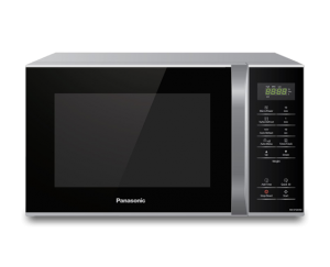 Panasonic 25-liter Microwave Oven - Silver
